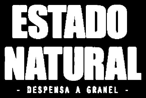 Logo Estado Natural
