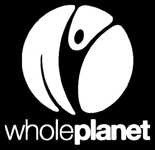 Logo Wholeplanet Organic Foods