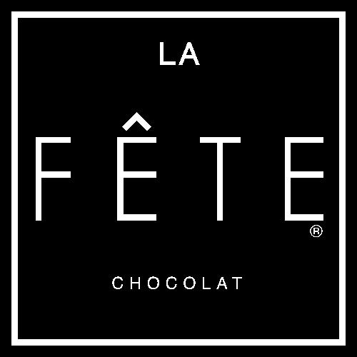Logo La Fête Chocolat