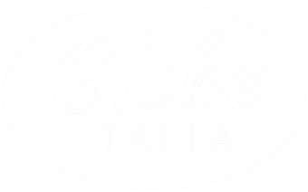 Logo Globe Italia