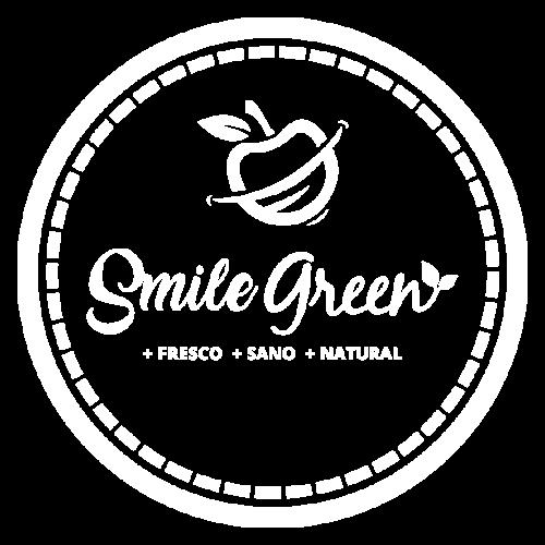 Logo Verdulería SmileGreen