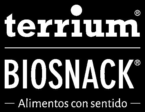 Logo Terrium & Biosnack
