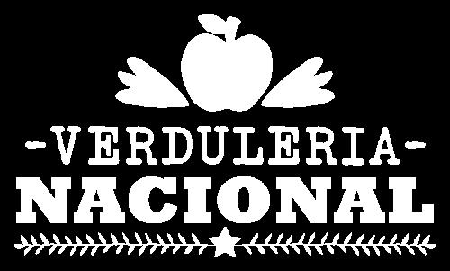 Logo Verdulería Nacional