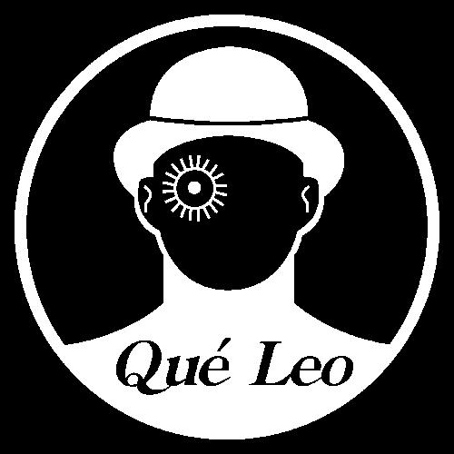 Logo Qué Leo