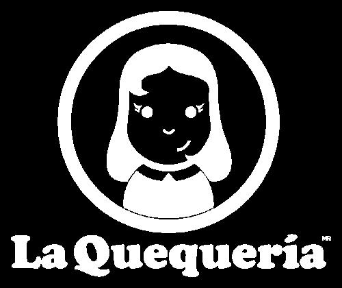 Logo La Quequería