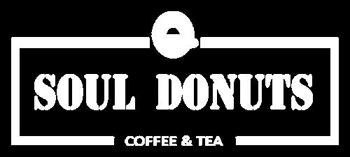 Logo Soul donuts