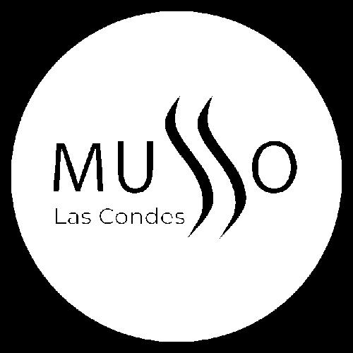 Logo Musso Beauty Lounge