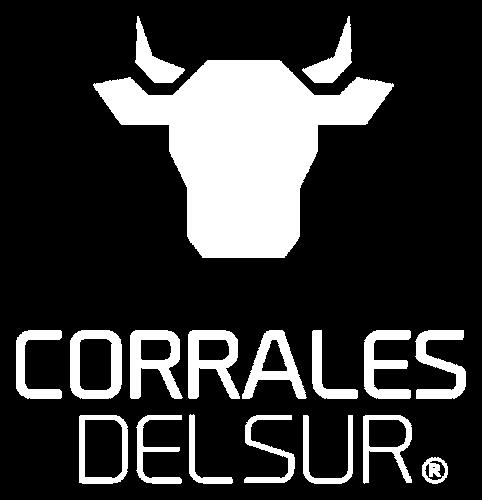 Logo Corrales del sur