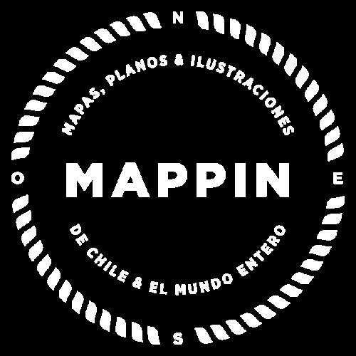 Logo Mappin