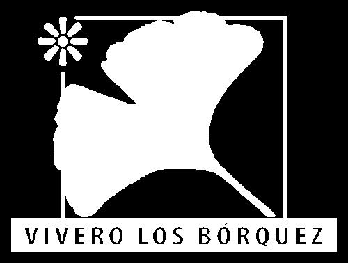 Logo Vivero y Ferretería los Bórquez