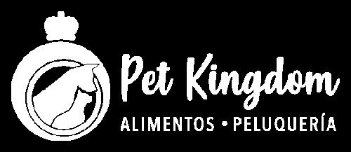 Logo Pet Kingdom