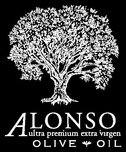 Logo Alonso olive oil