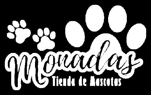 Logo Monadas mascotas