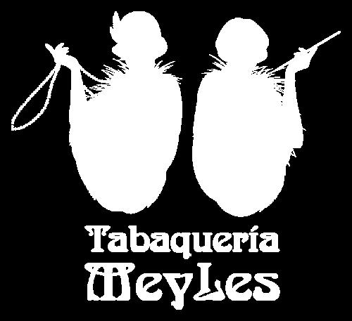 Logo Tabaquería Meyles