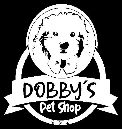 Logo Dobby petshop