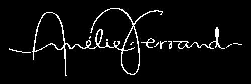 Logo Amélie Ferrand