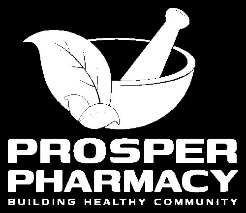 Logo Prosper Pharmacy