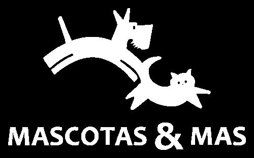 Logo Mascotas y más