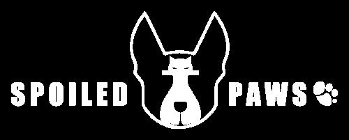 Logo Spoiled Paws
