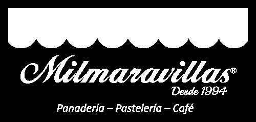 Logo Milmaravillas