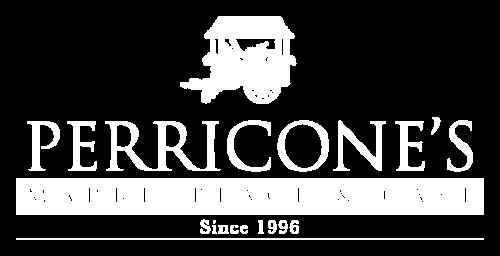 Logo Perricone's Marketplace & Cafe