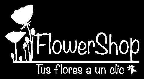 Logo Flowershop