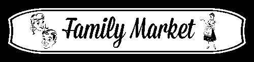 Logo Family Market