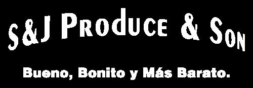 S&J Produce