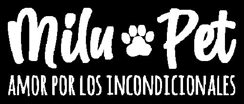 Logo Milu pet