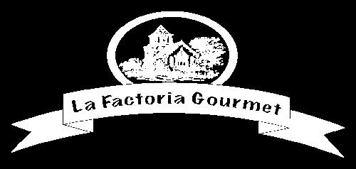 Logo La factoría gourmet