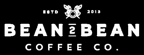 Logo Bean2Bean Coffee Company