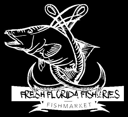 Logo Fresh Florida Fisheries