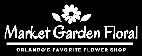 Logo Market Garden Floral