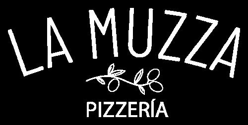 Logo La Muzza pizzería