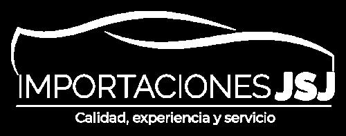 Logo Importaciones JSJ