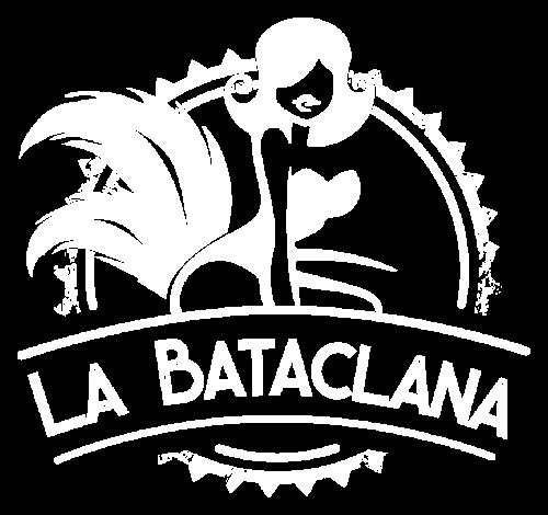Logo La Bataclana