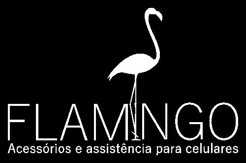Logo Flamingo Acessórios