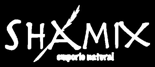 Logo Shamix emporio natural