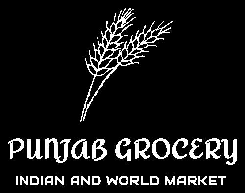 Logo Punjab Grocery market
