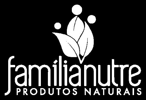 Logo Família Nutre
