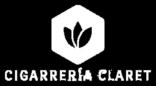 Logo Cigarrería Claret