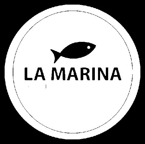 Logo La Marina