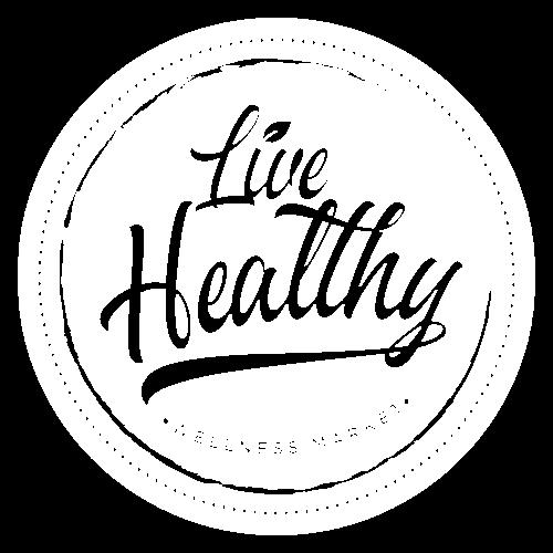 Logo Live Healthy