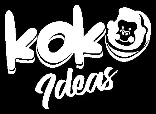Logo Koko ideas