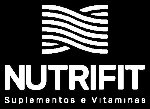 Logo Nutrifit Suplementos