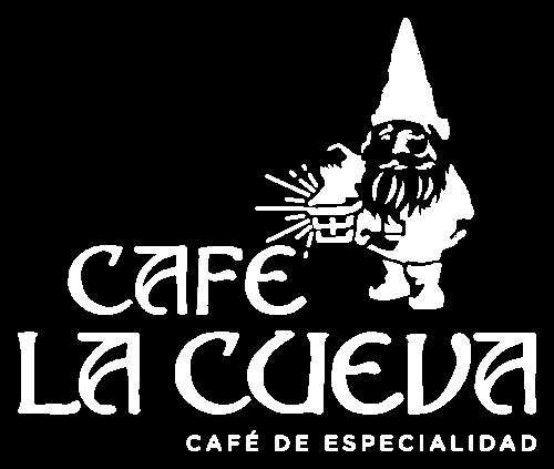 Logo Cafetería La Cueva