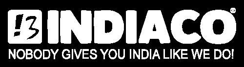 Logo IndiaCo