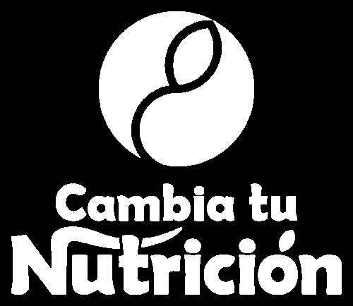 Logo Cambia tu nutrición