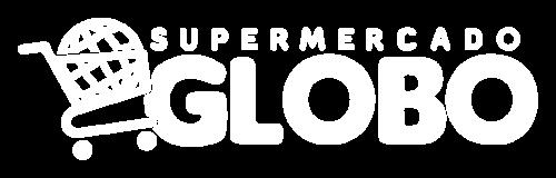Logo Supermercado e Padaria Globo