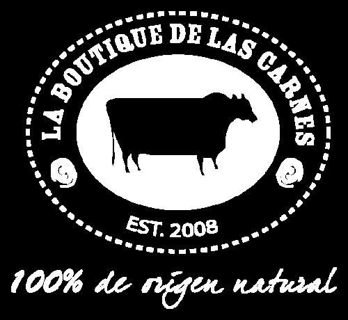 Logo La boutique de las carnes